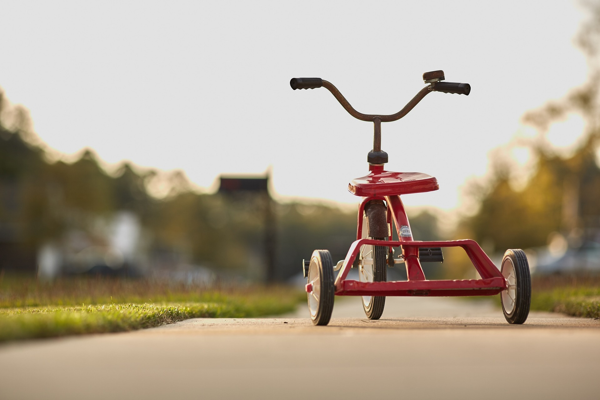 Millions Of Brits Are Buying Toys They Had As Kids tricycle 691587 1920