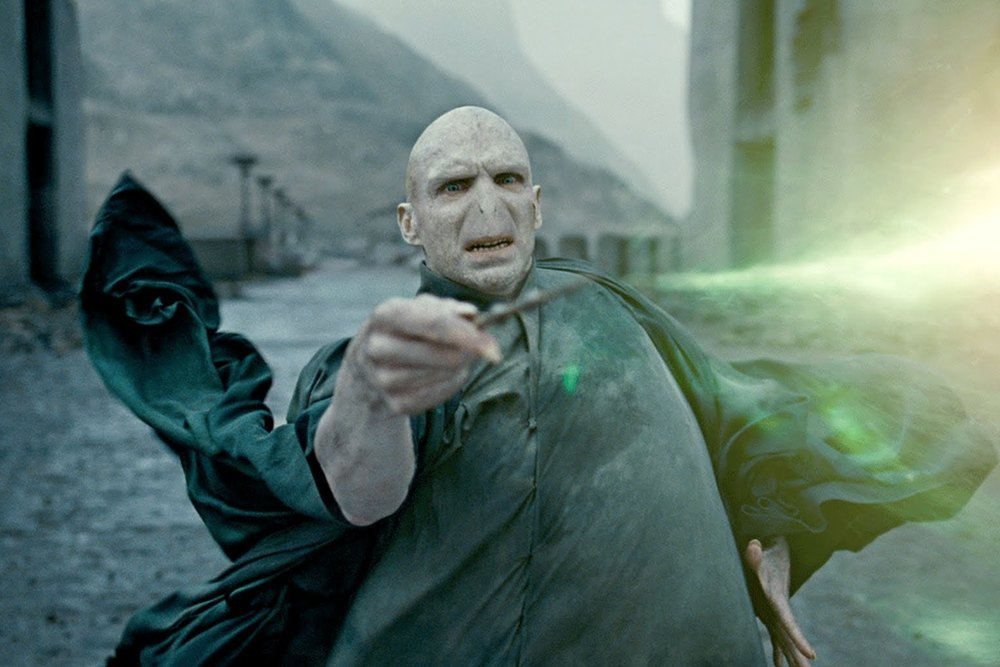 The Full Voldemort: Origins of the Heir Film Is Now Out voldemort cursed child