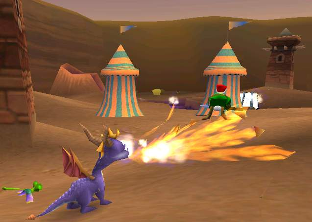 Original Spyro The Dragon Is Getting Remastered 53313ff76ec60