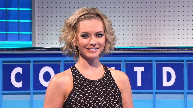 Rachel Riley Describes All Night Hot Tub Parties With Jimmy Carr 808ef5ab 4110 4604 af5d 77333410295e