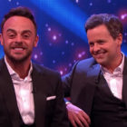 Fans Concerned For Ant McPartlin After 'Worrying' Live TV Appearance