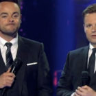 Ant McPartlin Arrested By Police After 'Drink Drive Crash'