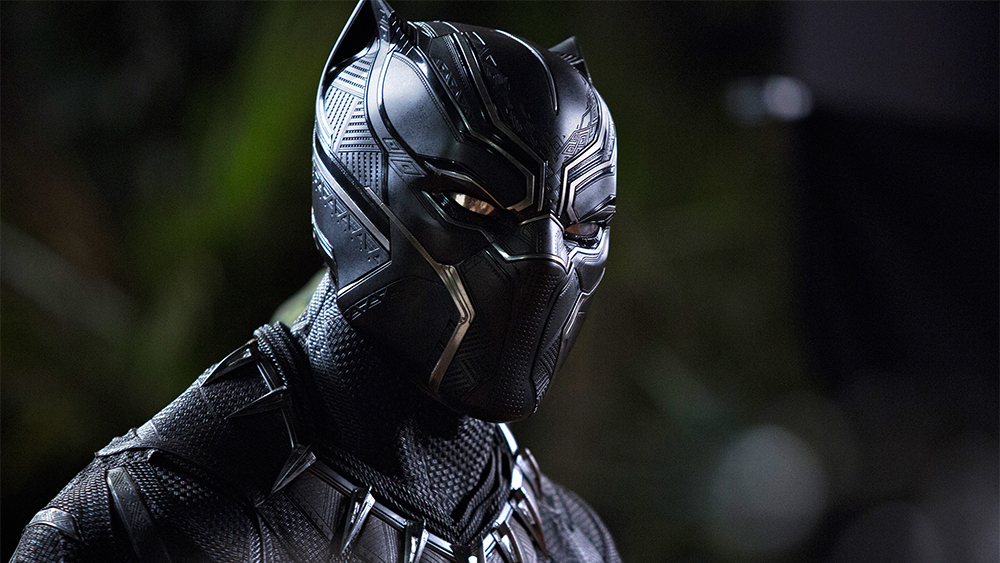 Black Panther Is The MCUs Most Socially Aware Film To Date BP 1