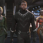 Black Panther Tops $700M With Record-Breaking Second Weekend