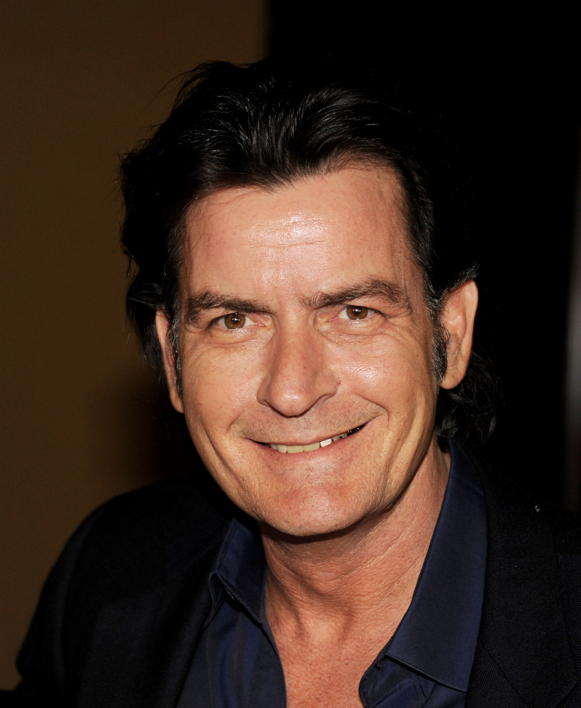 American Actor Charlie Sheen