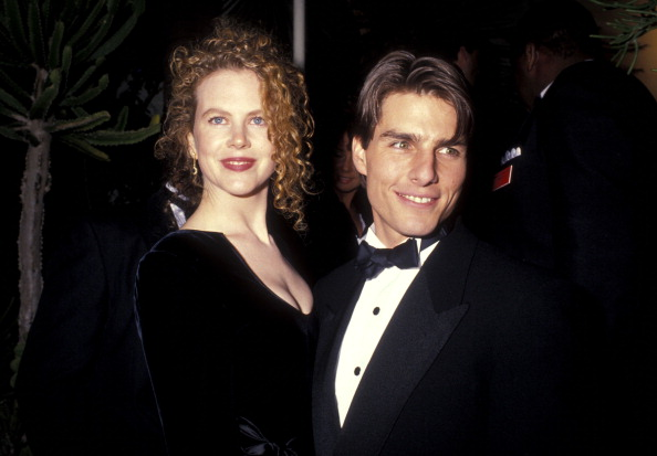 Tom Cruise Is Leaving Scientology GettyImages 156178582