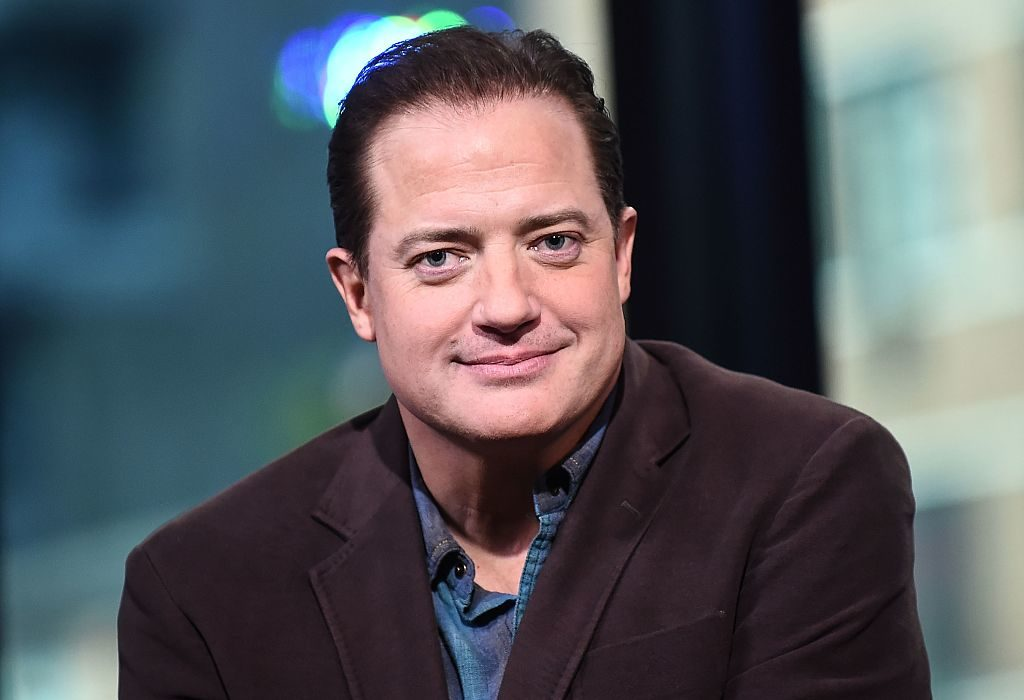 Brendan fraser reveals tragic reason his career ended - Brendan fraser bald ...