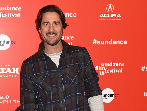 Luke Wilson Involved In Fatal Car Crash GettyImages 908198132