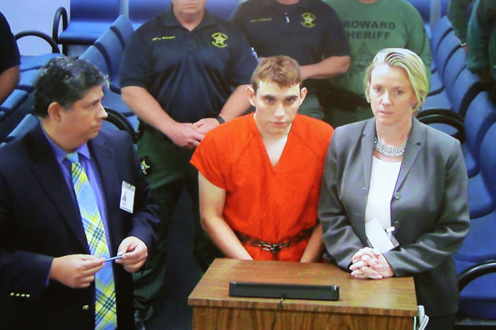 Nikolas Cruz To Plead Guilty To Florida Murders To Avoid Death Sentence