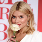 Holly Willoughby Blasts Paparazzi For Upskirt Photos At BRIT Awards