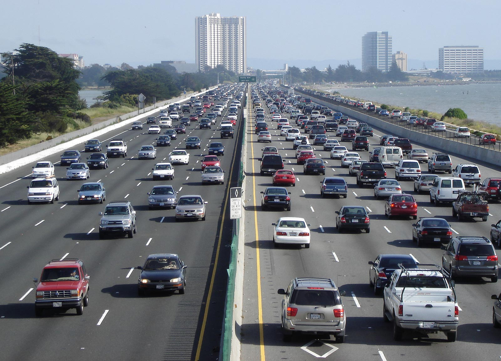 Germany Approves Ban On Diesel Cars I 80 Eastshore Fwy