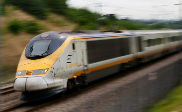Eurostar Launches £35 London To Amsterdam Route Today PA 9200939 702x431 1