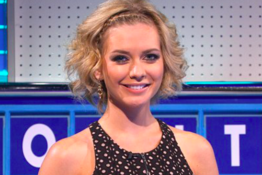 Rachel Riley Describes All Night Hot Tub Parties With Jimmy Carr
