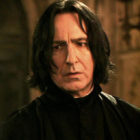 Alan Rickman Is The Greatest English Actor Of All Time