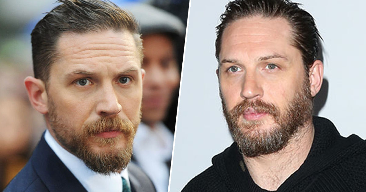 Tom Hardy Is Bookies Favourite To Be The Next James Bond
