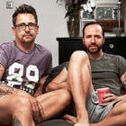 Gogglebox's Chris Butland-Steed Is Leaving The Show