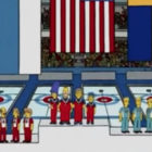 The Simpsons Predicted Exact Outcome Of Winter Olympics