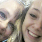 Mother's Warning After Daughter Gouges Own Eyes Out While On Drugs