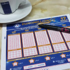 Study Reveals World's Most Popular Lottery Number