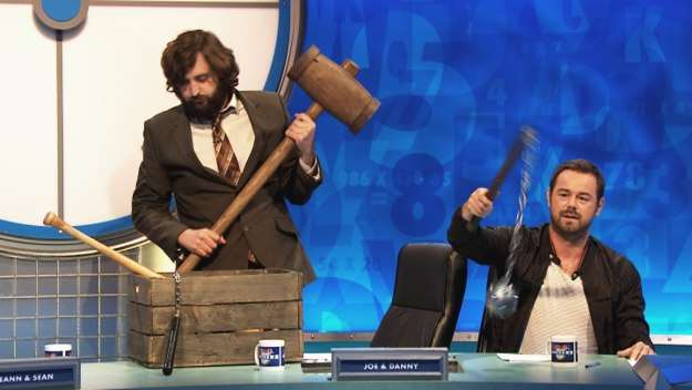 Rachel Riley Describes All Night Hot Tub Parties With Jimmy Carr aa26aba9 4885 4d54 9814 ef37a7ab0696 625x352