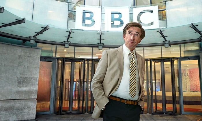 A New Alan Partridge TV Series Is Coming To The BBC alan