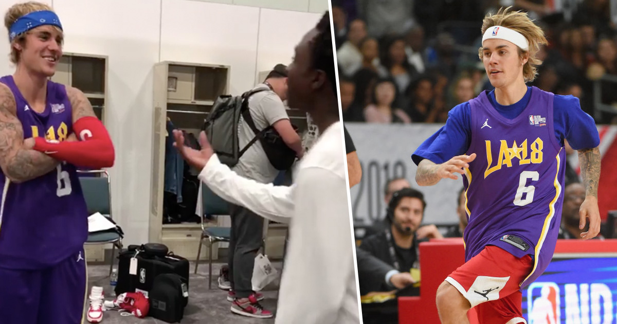 Justin Bieber's Sly Insult To Stranger Things Star Caught On Camera