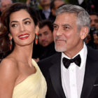George And Amal Clooney Donate $500,000 To Florida Survivors