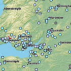 Earthquake Hits Britain With Tremors Felt From Blackpool To Cornwall