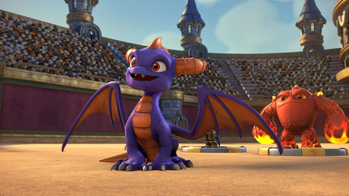 Original Spyro The Dragon Is Getting Remastered f0fc427e d5a3 4d2a 9395 07269fe7f999