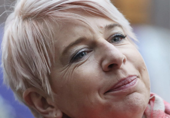 Katie Hopkins Return To UK From South Africa Blocked By Passport Control katie hopkins web