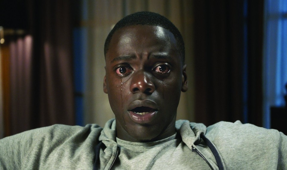 Get Out Had A Seriously Dark Alternate Ending