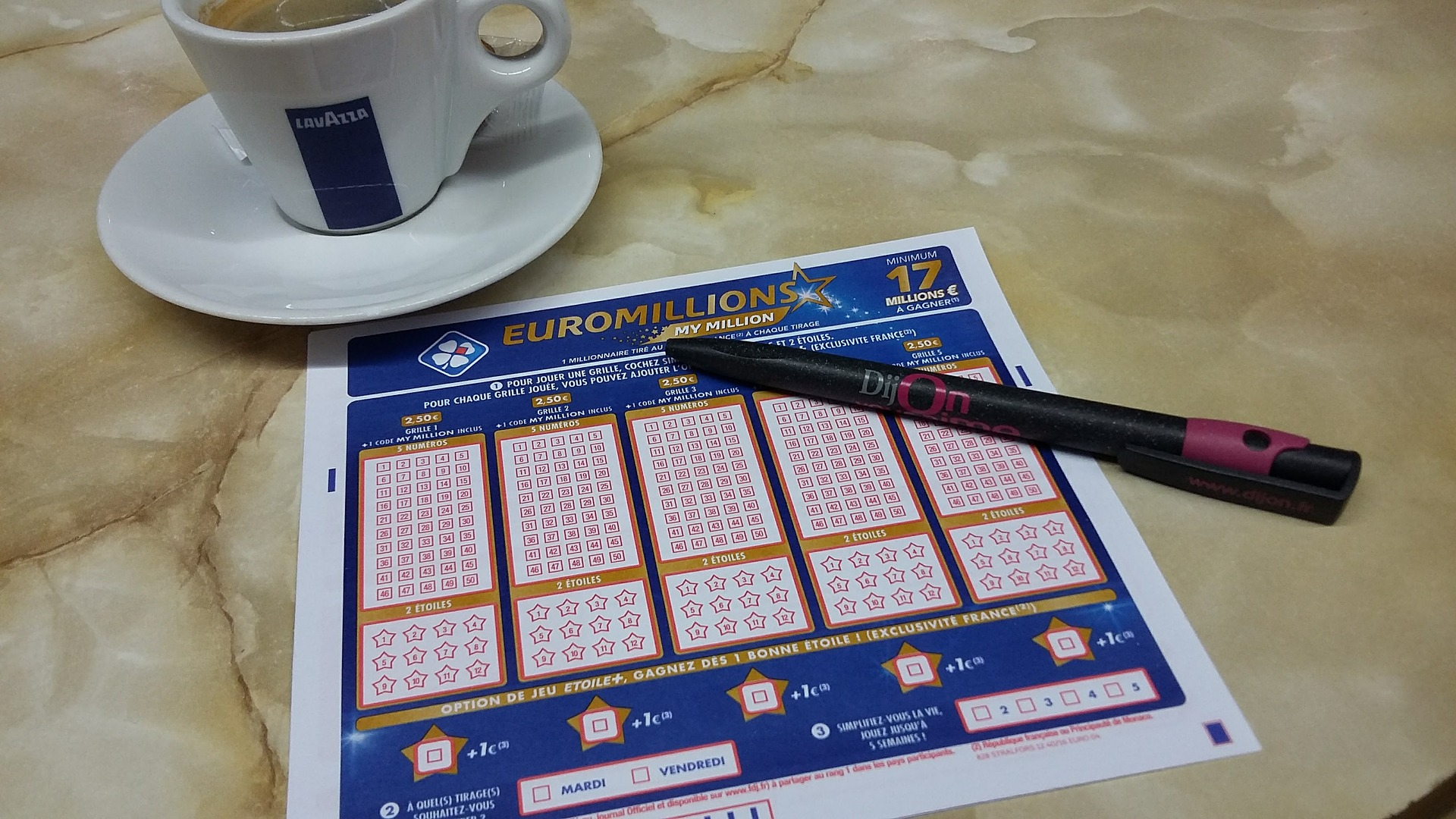 Study Reveals Worlds Most Popular Lottery Number lottery 2276112 1920