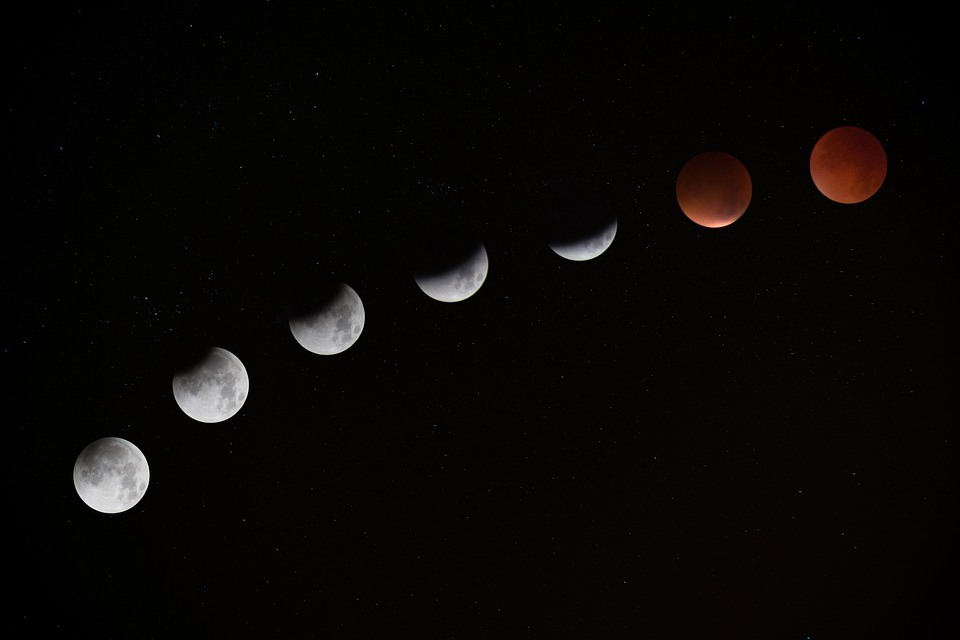 Longest Total Lunar Eclipse In A Century Is About To Happen lunar eclipse 962803 960 720 pixabay