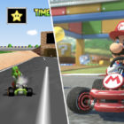 Mario Kart Mobile Is Getting A Closed Beta On Android Next Month