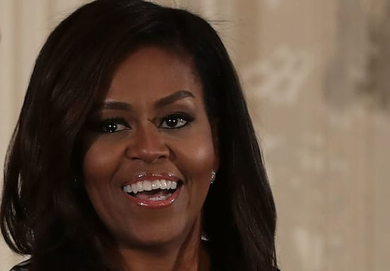 Michelle Obama Biography, Education, Age, Facts, Children