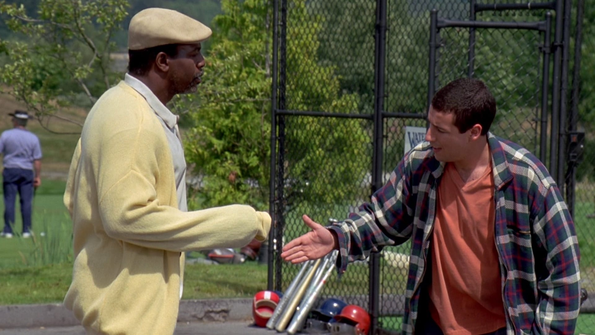 Adam Venit Images >> Happy Gilmore Voted Best Adam Sandler Movie Of All Time