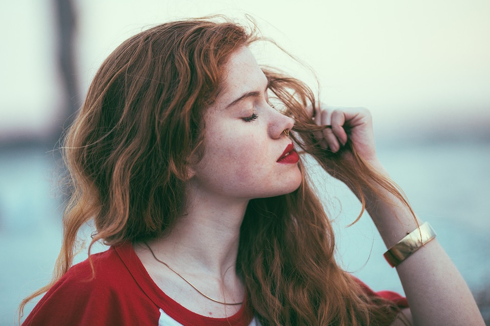 Being Ginger Can Have A Severe Effect On Mental Health people 2570575 960 720