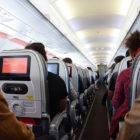 People Call For Child-Free Zones On Planes