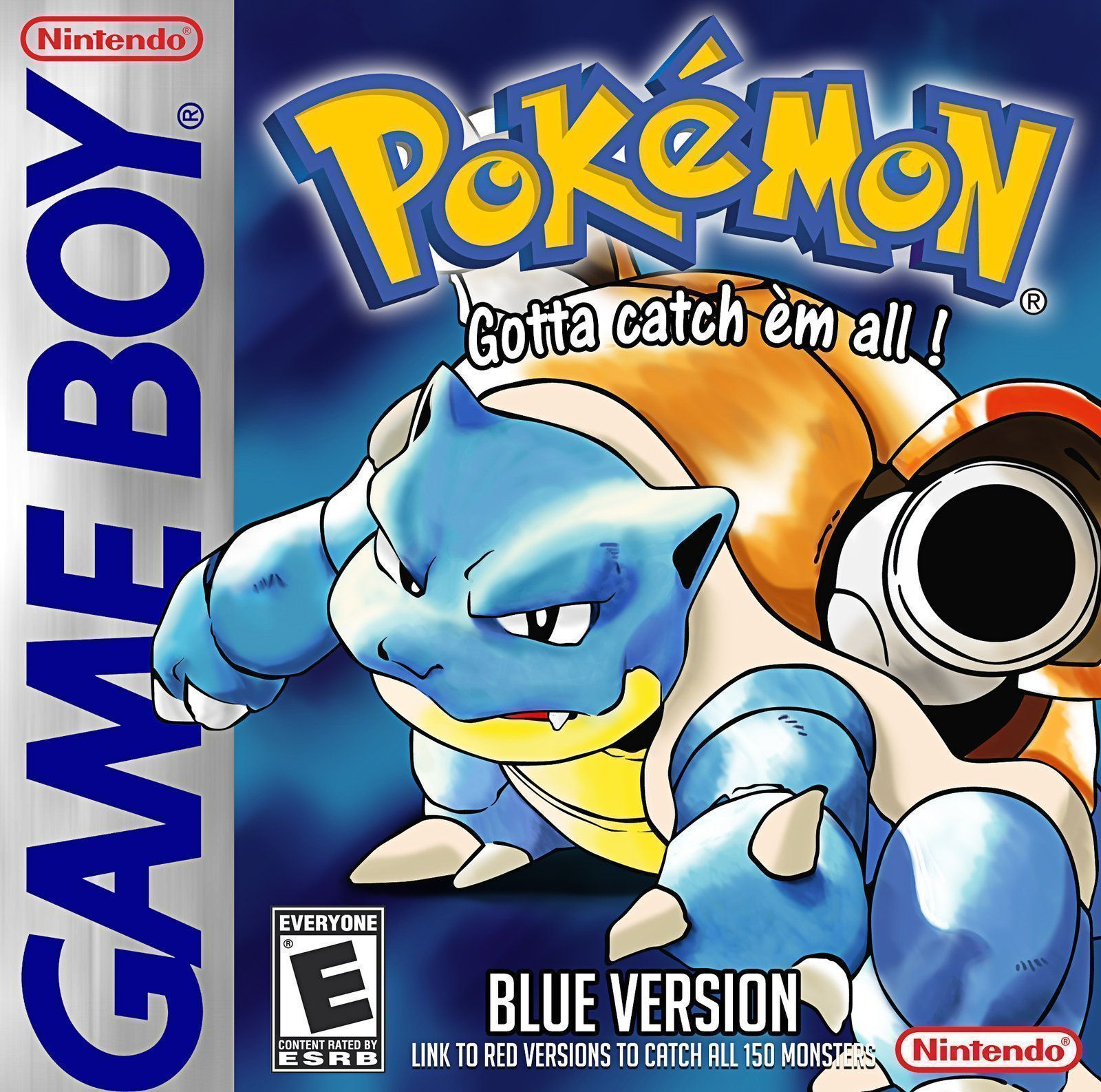 It's Been 22 Years Since Pokémon Red & Blue Were Released