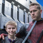 Ryan Reynolds Shuts Down Troll Who Criticised Make-A-Wish Kids On Deadpool 2 Set
