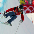 Average Skier Who Performed No Tricks During Olympics Shocked Not To Advance