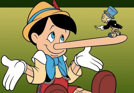 How To Tell Someone Is Lying In 5 Seconds, According To Expert
