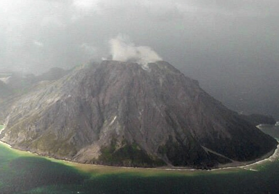 Supervolcano Near Japan Could Erupt Without Warning And Kill Millions volcano1