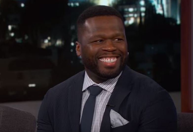 Terry Crews Responds Perfectly To 50 Cent Mocking His Sexual Assault Allegations 50 Cent WT
