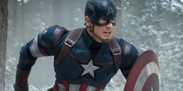 Chris Evans Hints Hes Going To Die In Avengers: Infinity War %name