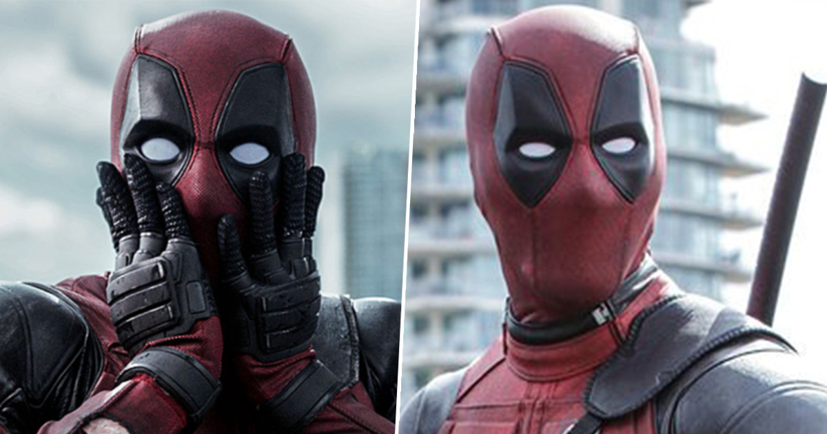 Deadpool 2 Gets Near-Perfect Reviews Better Than The First