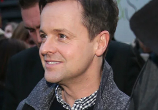 Ant McPartlin Will Not Return To Im A Celeb Dec A