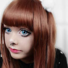 British Student Who Transformed Into Doll Wants To Show People One Thing