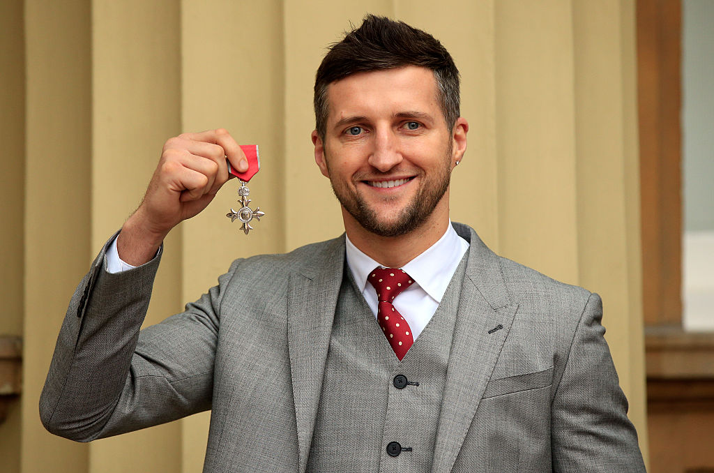 Carl Froch Biography, Boxing Record, Retirement, Wife, Background and Net Worth GettyImages 497505238