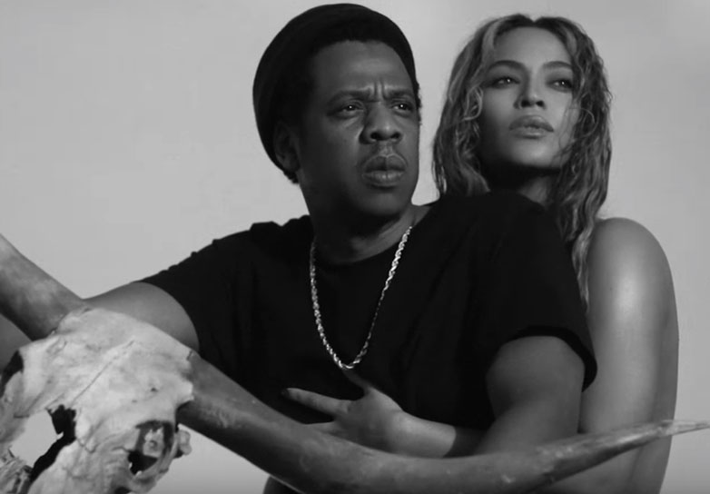 Jay-Z and Beyonce On The Run Tour II